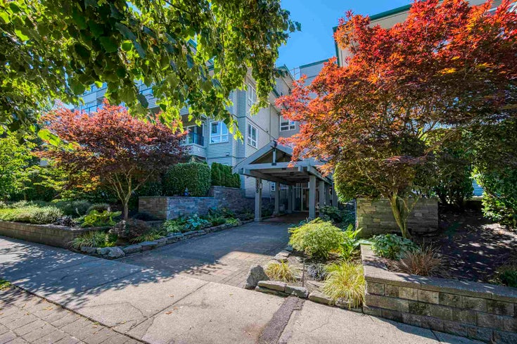 316 5800 ANDREWS ROAD - Steveston South Apartment/Condo for sale, 1 Bedroom (R2606955)