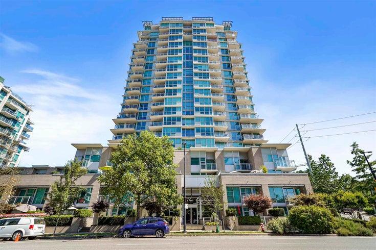 1604 188 E ESPLANADE - Lower Lonsdale Apartment/Condo for sale, 2 Bedrooms (R2606965)