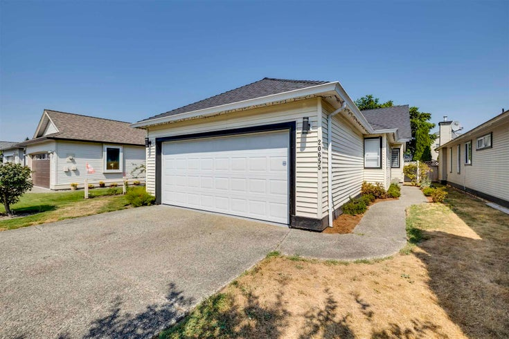 20655 W RIVER ROAD - Southwest Maple Ridge House/Single Family for sale, 3 Bedrooms (R2606979)