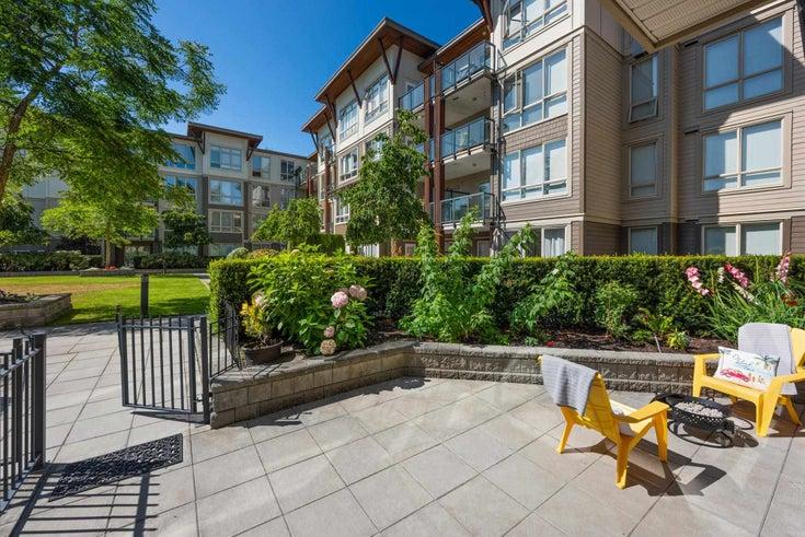 101 15918 26 AVENUE - Grandview Surrey Apartment/Condo for sale, 2 Bedrooms (R2606992)