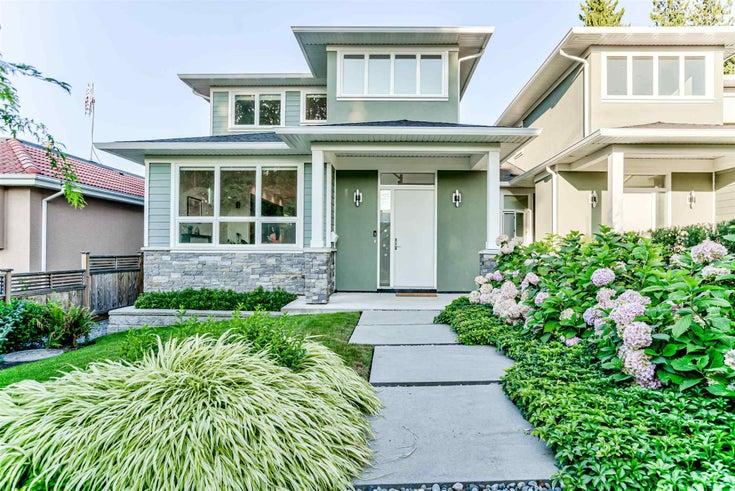 6048 SPERLING AVENUE - Upper Deer Lake 1/2 Duplex for sale, 4 Bedrooms (R2607016)