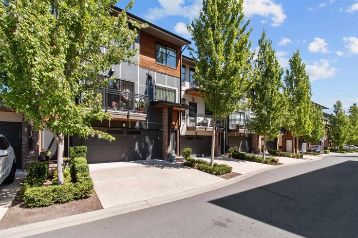 19 2687 158 STREET - Grandview Surrey Townhouse for sale, 4 Bedrooms (R2607035)