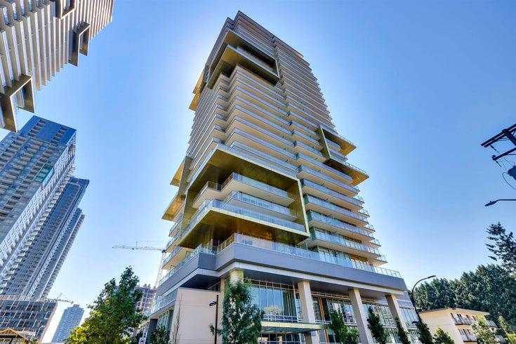 1406 6288 CASSIE AVENUE - Metrotown Apartment/Condo for sale, 2 Bedrooms (R2607043)