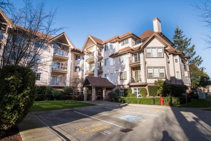 214 4745 54A STREET - Delta Manor Apartment/Condo for sale, 2 Bedrooms (R2607048)