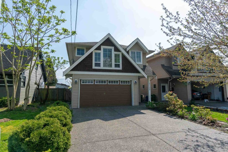 46188 SECOND AVENUE - Chilliwack E Young-Yale House/Single Family for sale, 4 Bedrooms (R2607049)