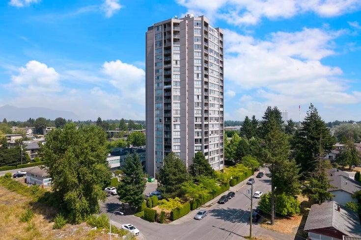 801 14881 103A AVENUE - Guildford Apartment/Condo for sale, 2 Bedrooms (R2607061)