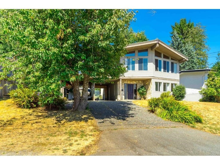 32963 BRUCE AVENUE - Mission BC House/Single Family for sale, 4 Bedrooms (R2607066)