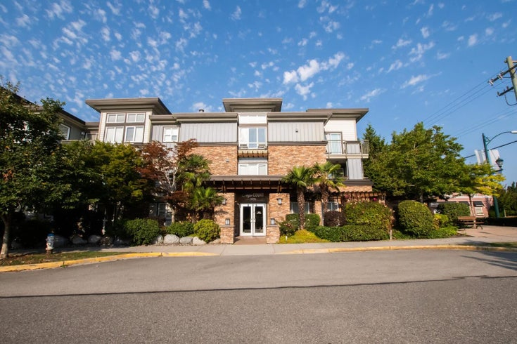 106 1175 55 STREET - Tsawwassen Central Apartment/Condo for sale, 2 Bedrooms (R2607071)