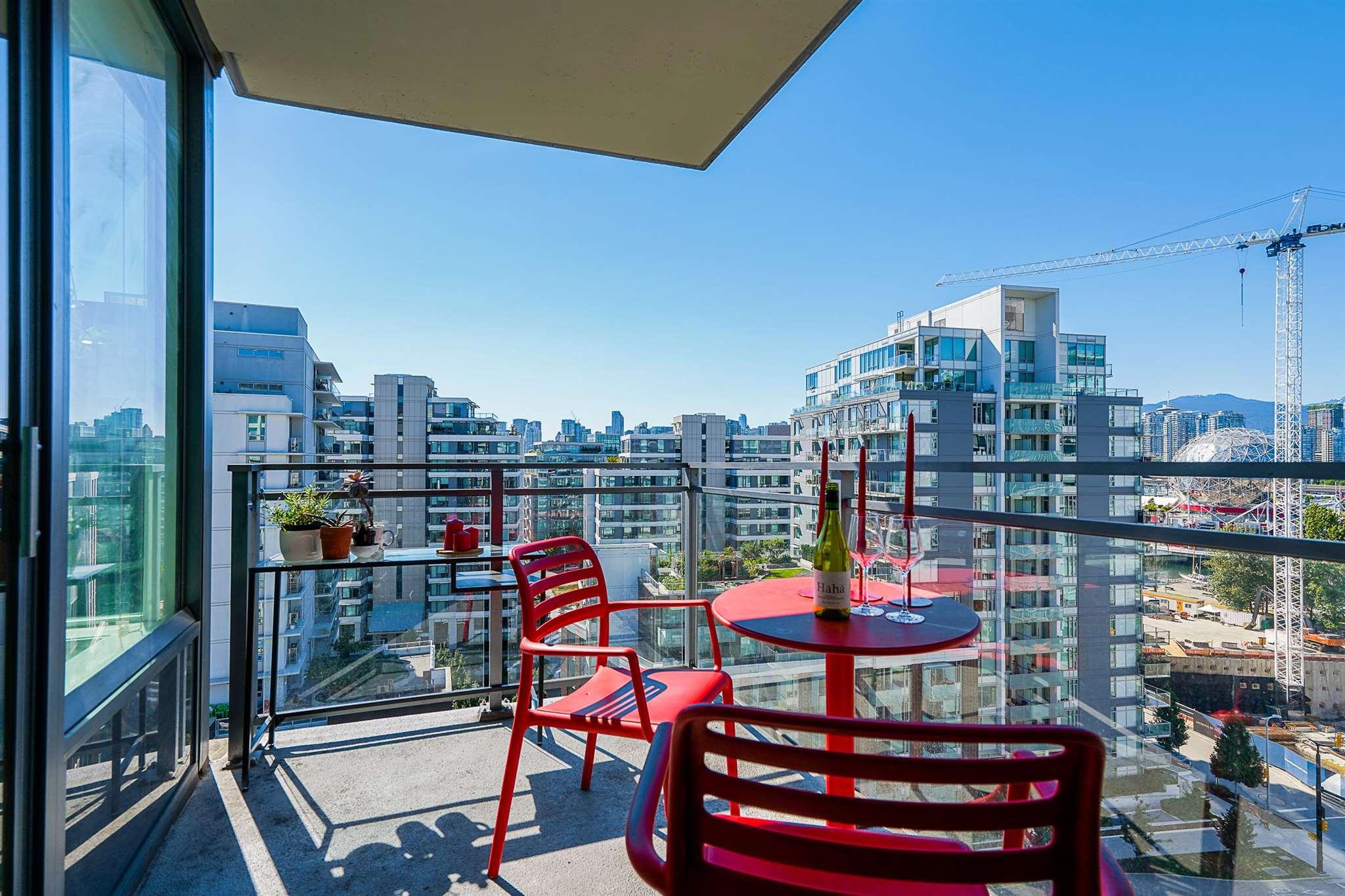1510 111 E 1ST AVENUE - Mount Pleasant VE Apartment/Condo for sale, 2 Bedrooms (R2607097)