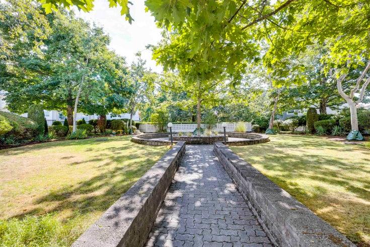 302 4768 53 STREET - Delta Manor Apartment/Condo for sale, 2 Bedrooms (R2607115)