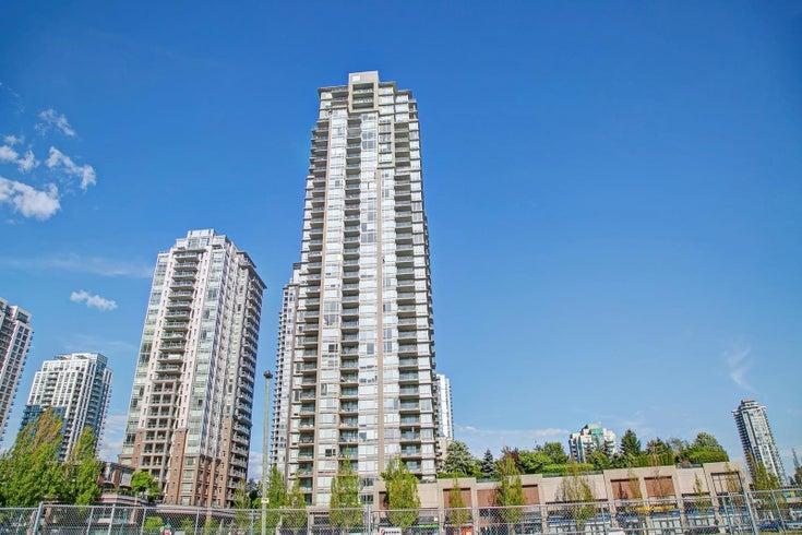 3103 2980 ATLANTIC AVENUE - North Coquitlam Apartment/Condo for sale, 2 Bedrooms (R2607120)