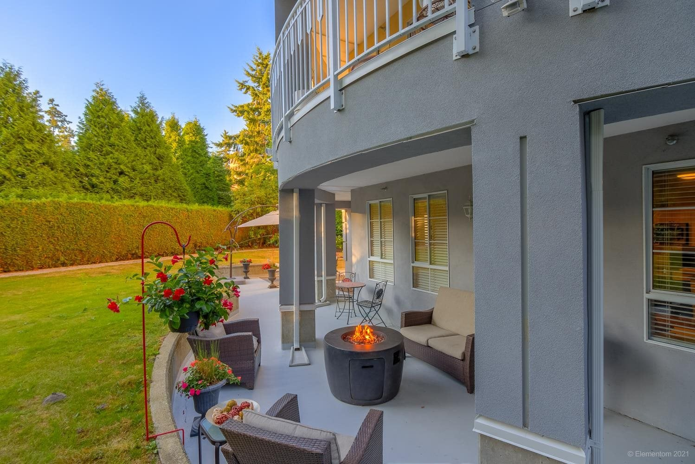 113 5835 HAMPTON PLACE - University VW Apartment/Condo for sale, 2 Bedrooms (R2607133)