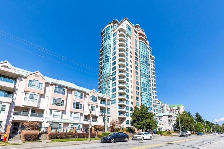 202 3071 GLEN DRIVE - North Coquitlam Apartment/Condo for sale, 2 Bedrooms (R2607141)