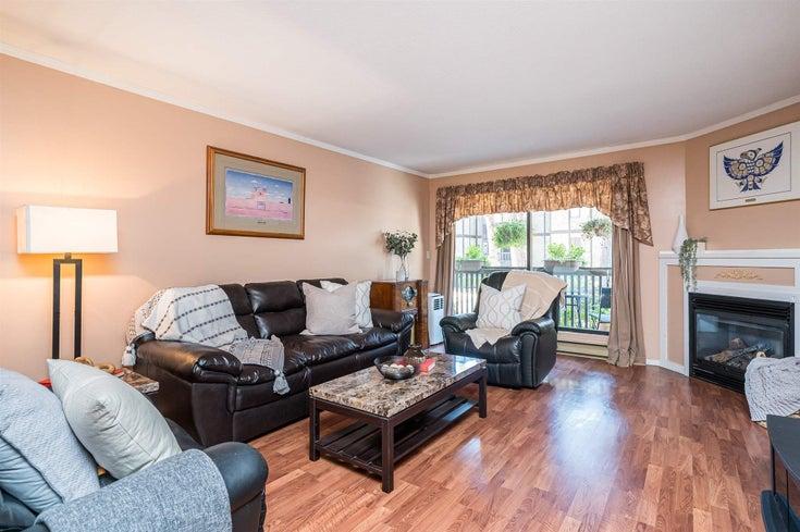 217 13501 96 AVENUE - Queen Mary Park Surrey Apartment/Condo for sale, 2 Bedrooms (R2607161)
