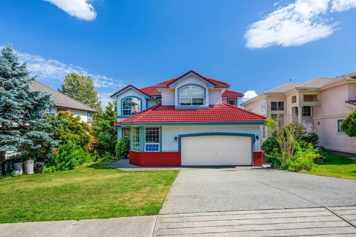 3080 FINCH COURT - Westwood Plateau House/Single Family for sale, 6 Bedrooms (R2607171)