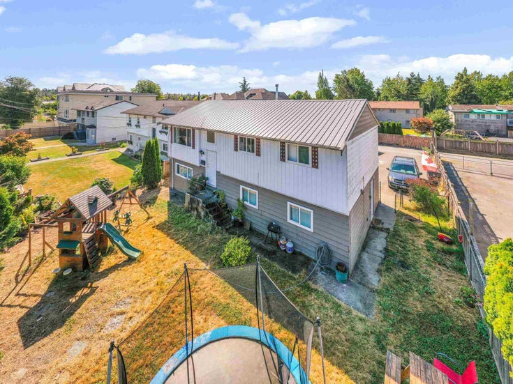 17450 64 AVENUE - Cloverdale BC House/Single Family for sale, 4 Bedrooms (R2607180)