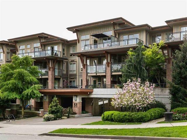 212 1633 MACKAY AVENUE - Pemberton NV Apartment/Condo for sale, 1 Bedroom (R2607194)