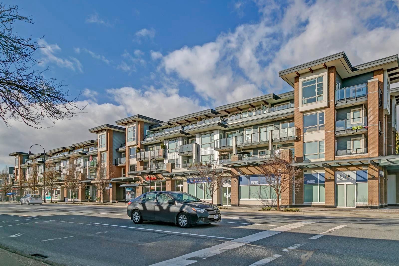 312 1330 MARINE DRIVE - Pemberton NV Apartment/Condo for sale, 2 Bedrooms (R2607215) - #1