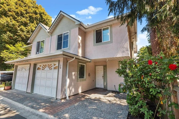 30 10080 KILBY DRIVE - West Cambie Townhouse for sale, 3 Bedrooms (R2607252)