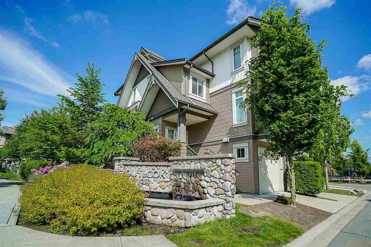 31 8250 209B STREET - Willoughby Heights Townhouse for sale, 2 Bedrooms (R2607269)