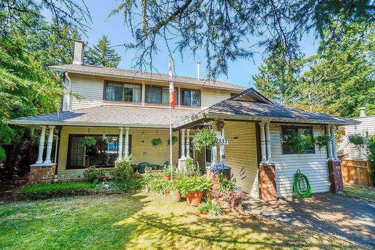 27337 32 AVENUE - Aldergrove Langley House/Single Family for sale, 6 Bedrooms (R2607271)