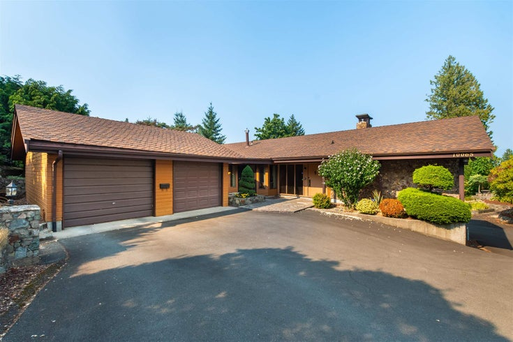 10065 TIMBERLINE PLACE - Little Mountain House/Single Family for sale, 3 Bedrooms (R2607275)
