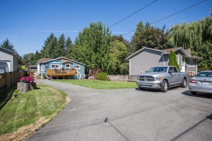 11641 212 STREET - Southwest Maple Ridge House/Single Family for sale, 3 Bedrooms (R2607280)