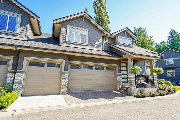 12 3103 160 STREET - Grandview Surrey Townhouse for sale, 4 Bedrooms (R2607281)