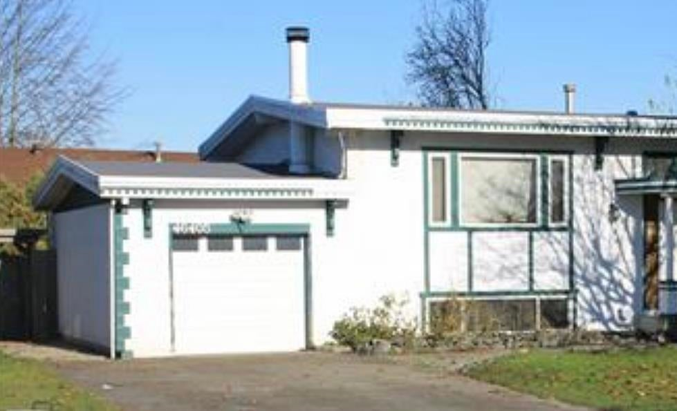 46405 BROOKS AVENUE - Chilliwack E Young-Yale House/Single Family for sale, 4 Bedrooms (R2607282)