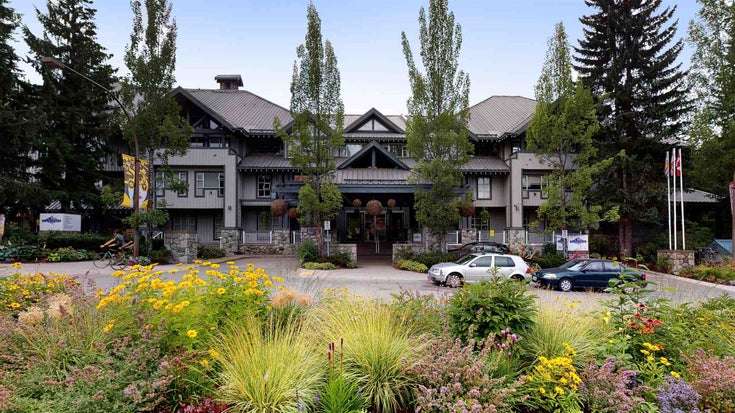 331 4573 CHATEAU BOULEVARD - Benchlands Apartment/Condo for sale, 2 Bedrooms (R2607298)