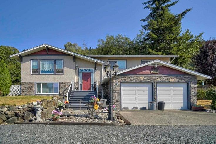 41015 BELROSE ROAD - Sumas Prairie House/Single Family for sale(R2607314)