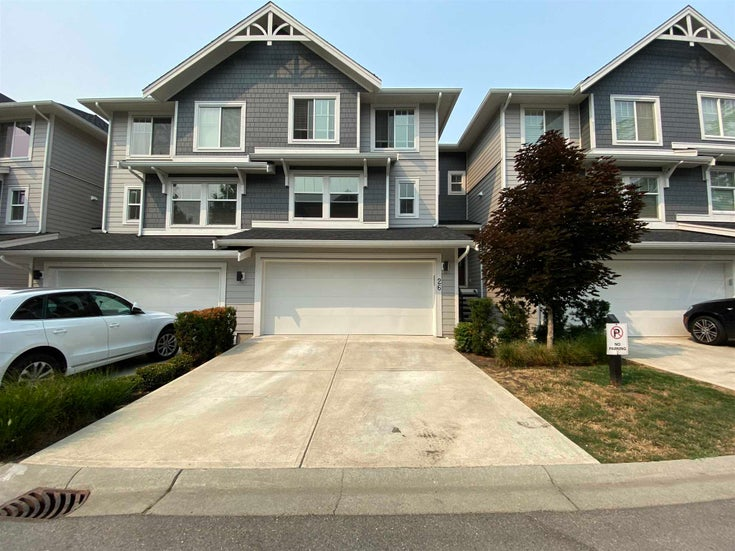 26 15717 MOUNTAIN VIEW DRIVE - Grandview Surrey Townhouse for sale, 3 Bedrooms (R2607318)