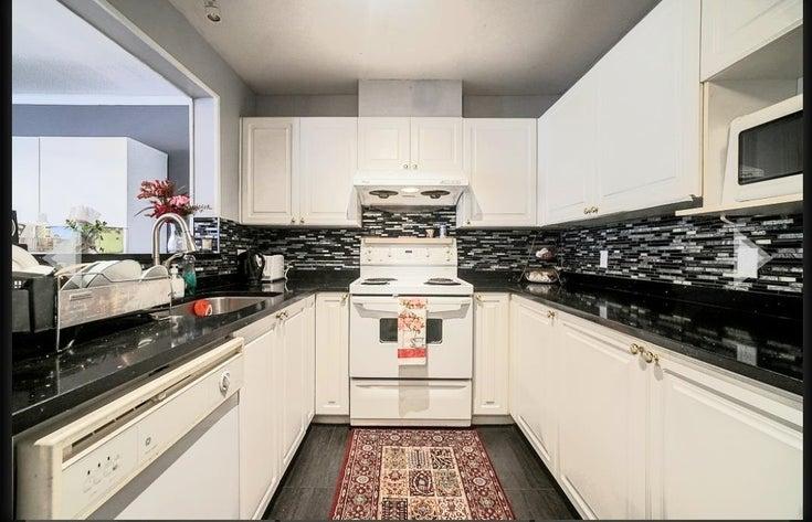 409 15268 105 AVENUE - Guildford Apartment/Condo for sale, 1 Bedroom (R2607321)