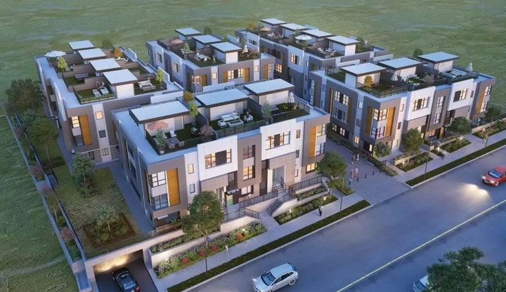 4 1419 MCCALLUM ROAD - Poplar Apartment/Condo for sale, 2 Bedrooms (R2607322)
