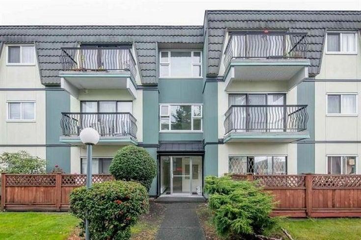 334 8051 RYAN ROAD - South Arm Apartment/Condo for sale, 1 Bedroom (R2607349)