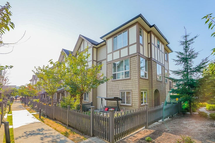 92 7848 209 STREET - Willoughby Heights Townhouse for sale, 3 Bedrooms (R2607355)