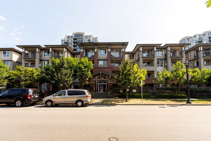 322 9200 FERNDALE ROAD - McLennan North Apartment/Condo for sale, 2 Bedrooms (R2607364)