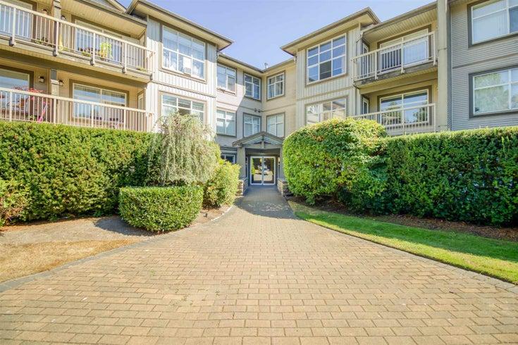 104 14885 105 AVENUE - Guildford Apartment/Condo for sale, 2 Bedrooms (R2607365)