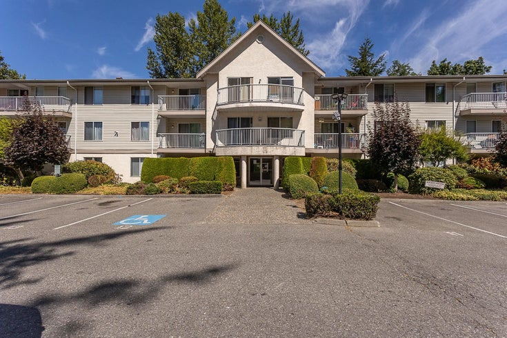 113 2130 MCKENZIE ROAD - Central Abbotsford Apartment/Condo for sale, 3 Bedrooms (R2607385)
