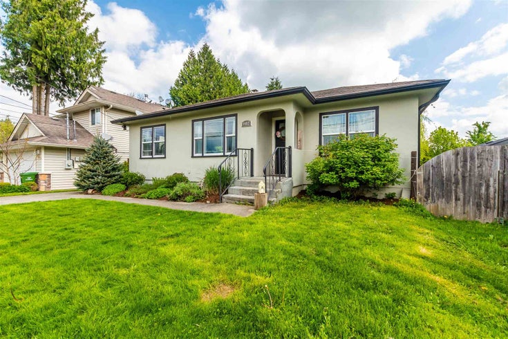 9482 COOTE STREET - Chilliwack E Young-Yale House/Single Family for sale, 3 Bedrooms (R2607423)