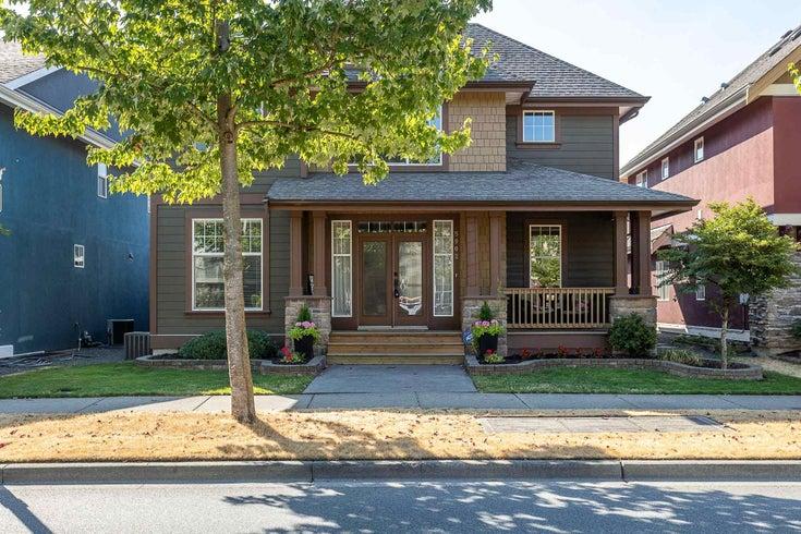 5902 GARRISON BOULEVARD - Vedder S Watson-Promontory House/Single Family for sale, 6 Bedrooms (R2607486)