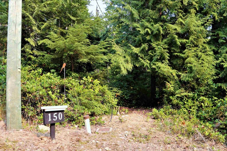 150 SWALLOW ROAD - Gibsons & Area for sale(R2607494)