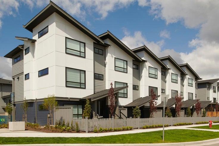 26 16589 25 AVENUE AVENUE - Grandview Surrey Townhouse for sale, 3 Bedrooms (R2607500)