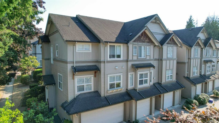 52 12677 63 AVENUE - Panorama Ridge Townhouse for sale, 3 Bedrooms (R2607513)