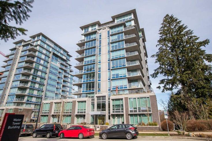 301 9080 UNIVERSITY CRESCENT - Simon Fraser Univer. Apartment/Condo for sale, 2 Bedrooms (R2607570)
