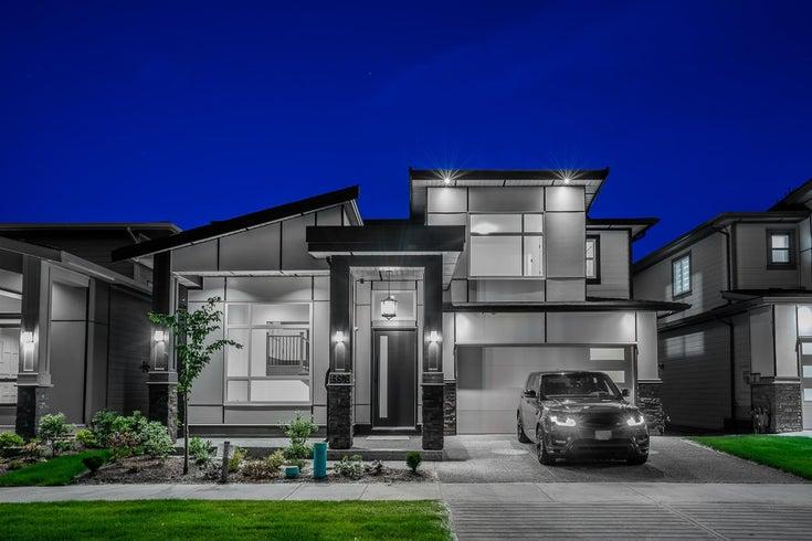 16694 18A AVENUE - Pacific Douglas House/Single Family for sale, 7 Bedrooms (R2607577)