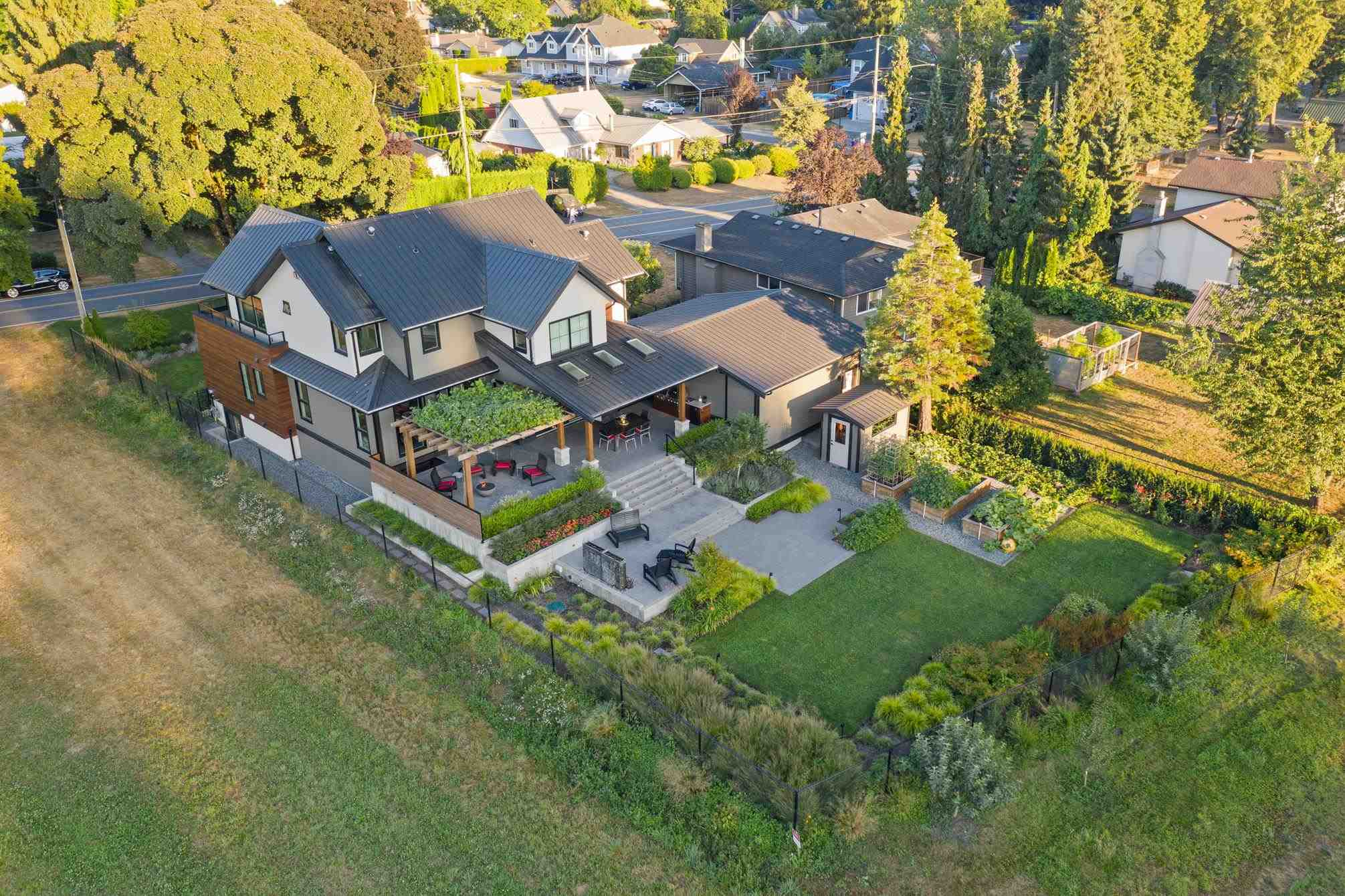 9147 WRIGHT STREET - Fort Langley House/Single Family for sale, 4 Bedrooms (R2607692) - #1