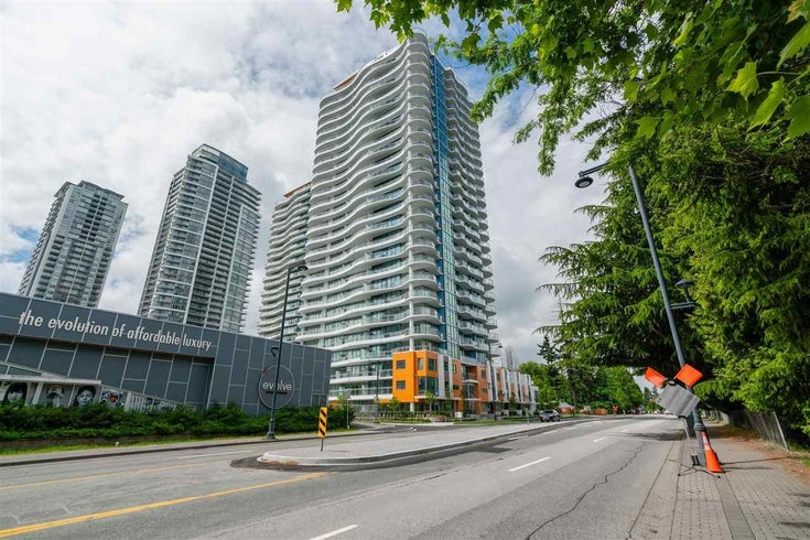 309 13318 104 AVENUE - Whalley Apartment/Condo for sale, 1 Bedroom (R2607837)