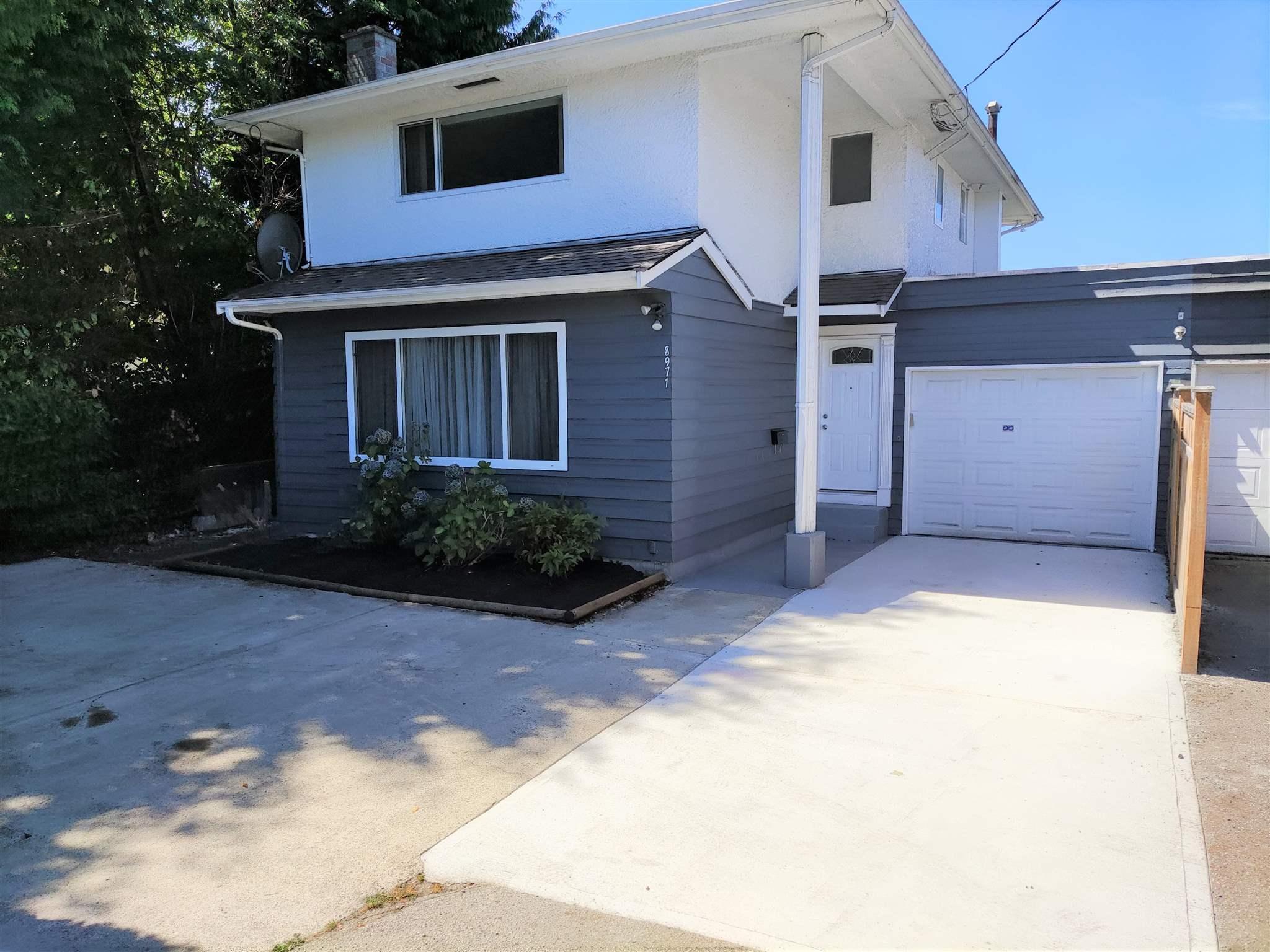 8971 ST. ALBANS ROAD - Garden City 1/2 Duplex for sale, 4 Bedrooms (R2608040)