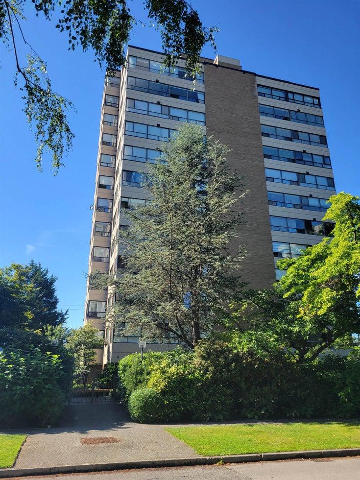 502 2150 W 40TH AVENUE - Kerrisdale Apartment/Condo for sale, 3 Bedrooms (R2608338)
